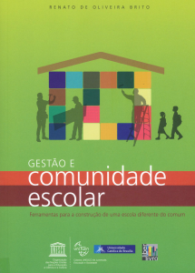 BRITO, RENATO Gestão e Comunidade Escolar