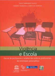 Violencia e Escola