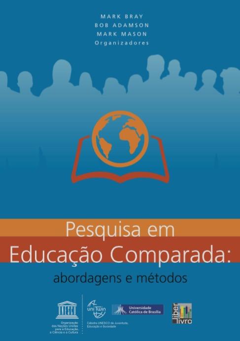 EducaçãoComparada
