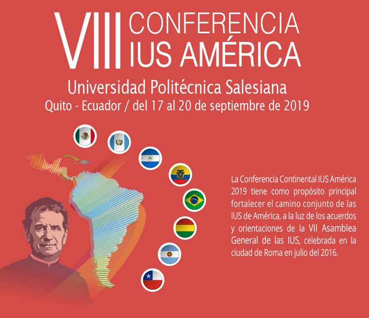 VIII-Conferencia